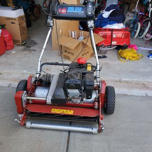 Reel Mower for Sale in Fairburn, GA