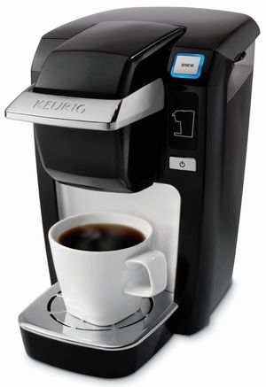 Single serve Keurig - barely used- like new condition for Sale in Phoenix, AZ