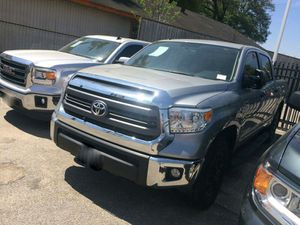 2015 Toyota Tundra for Sale in Houston, TX