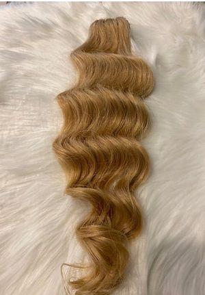 Weft wavy blonde for Sale in Whittier, CA