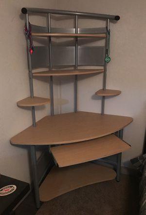 Corner desk for Sale in Austin, TX