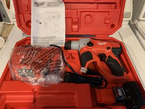 "Milwaukee 1/2"" SDS Drill for Sale in Philadelphia, PA"