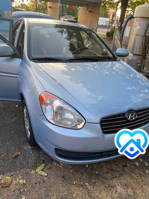 Hyunday Accent for Sale in Fairview, OR