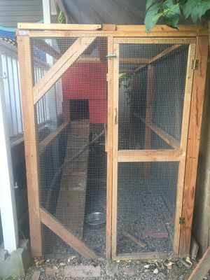 Big chicken coop! for Sale in Portland, OR
