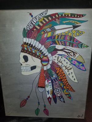 Custom handpainted art for Sale in San Angelo, TX