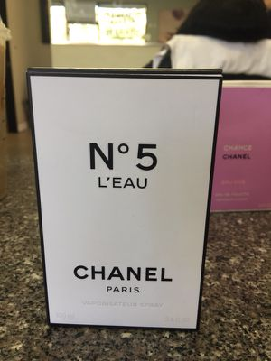 Chanel perfume for Sale in San Diego, CA