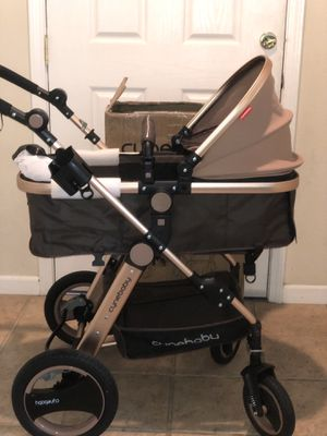 Cyne baby stroller for Sale in Tracy, CA