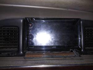 Jvc kw-v350bt for Sale in Atlanta, GA