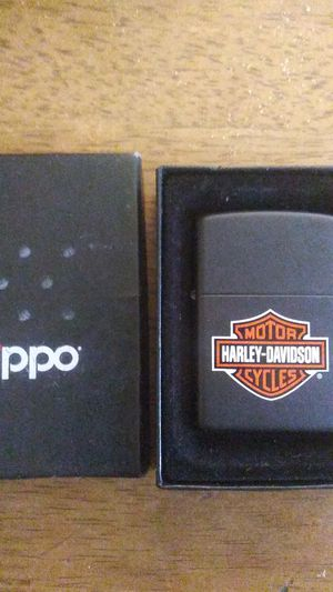 Zippo Ligther New for Sale in Los Angeles, CA