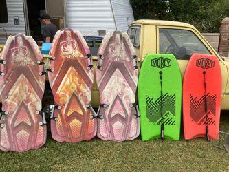 Snow& boogy boards for Sale in Pico Rivera,  CA