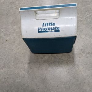 Little Playmate Cooler for Sale in San Antonio, TX