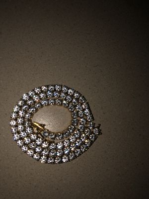 Gold Chain for Sale in Lawrenceville, GA