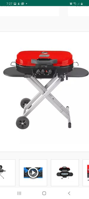 Coleman Grill for Sale in Olney, MD