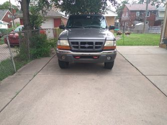 1999 Ford Ranger for Sale in Dearborn,  MI