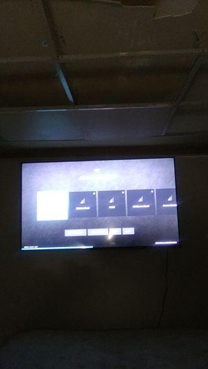 """Vizio Smart cast 70"""" 4k 2160p tv for Sale in Seattle, WA"""