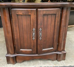 TV/Media cabinet/credenza for Sale in Tulalip, WA