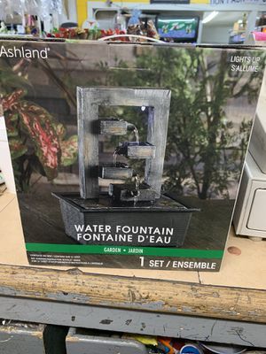 Water fountain for Mother's Day for Sale in San Antonio, TX