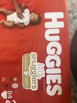 Huggies Size 2 for Sale in Temecula,  CA