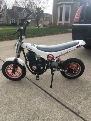ION battery Pit bikes and scooters for Sale in Kansas City, MO