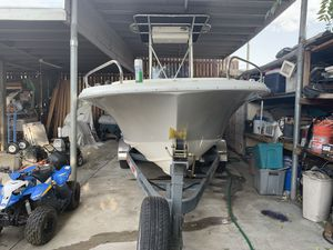 1987 fishing boat for Sale in Moreno Valley, CA