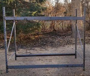 Metal rack for Sale in Bloomington, MN