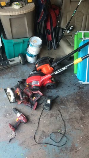 Tools for Sale in New Port Richey, FL