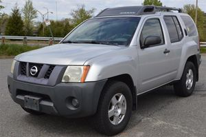 2008 NISSAN XTERRA WE FINANCE for Sale in Alexandria, VA
