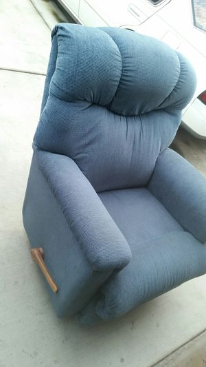 Recliner chairlike new for Sale in Stockton, CA