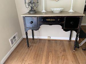 Antique Desk for Sale in Farmington Hills, MI