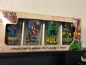 Marvel Avengers Collectible Cups for Sale in Jamaica, NY