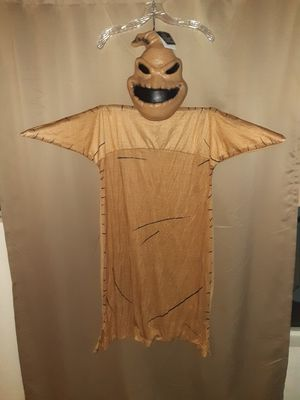 5 Ft Hanging Oogy Boogie Adjustable for Sale in Moreno Valley, CA