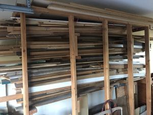 FREE WOOD you haul for Sale in Gladstone, OR