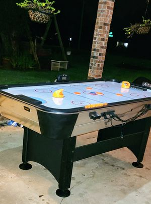 SPORTCRAFT TURBO HOCKEY TABLE AIR POWERED for Sale in Charlotte, NC