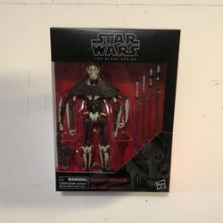 General Grievous Collectable Action Figure for Sale in Beaverton,  OR