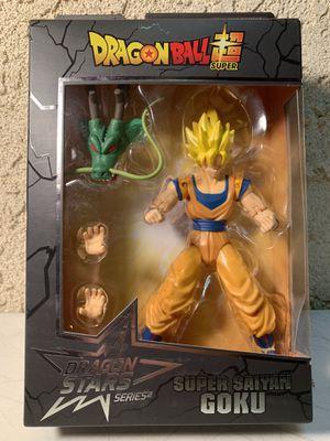 Dragon Stars Dragon Ball Super Saiyan Goku for Sale in Anaheim, CA