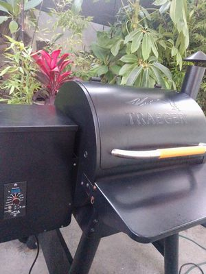 Traeger Renegade Pro for Sale in HUNTINGTN BCH, CA