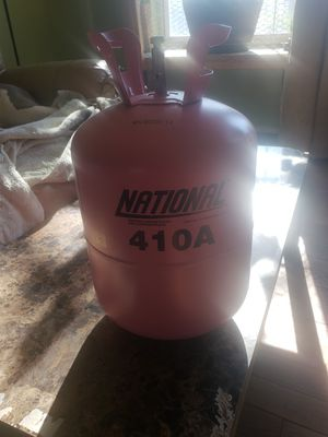 R410A for Sale in Severn, MD