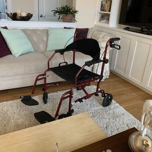 Wheelchair/walker for Sale in Gladstone, OR