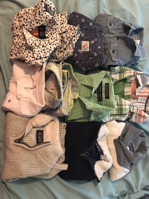 Kids clothes for Sale in Webberville, TX