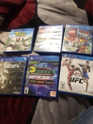 PS4 for Sale in Austin, TX