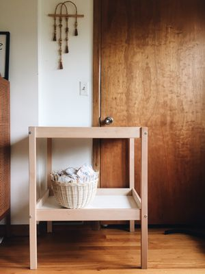 IKEA changing table for Sale in Portland, OR