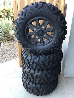 Polaris RZR XP 1000 Rims & Tires for Sale in Murrieta, CA