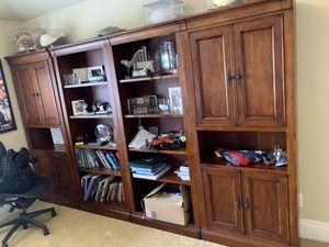 Wood furniture for Sale in Watsonville, CA