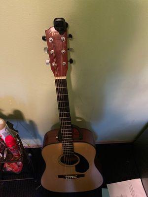 Fender CD-60s for Sale in Everett, WA