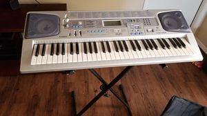 Casio keyboard for Sale in Albuquerque, NM