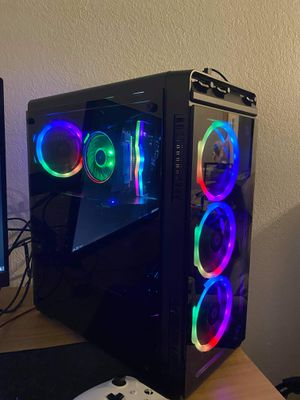Gaming computer high end for Sale in Canby, OR