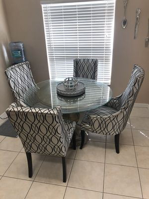 Dining set for Sale in Tampa, FL