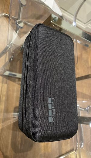 Brand new GoPro hardshell protective case for Sale in Boston, MA
