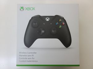 Xbox controller brand new sealed in box for Sale in HALNDLE BCH, FL