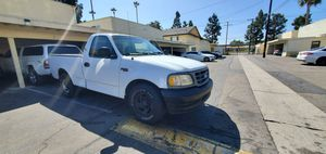 Ford F150 single Cab 2001 for Sale in Westminster, CA